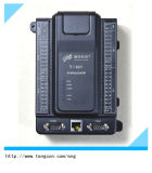 RS485/232와 이더네트 커뮤니케이션을%s 가진 중국 싼 디지털 PLC 관제사 T-921 (19DI, 16DO)