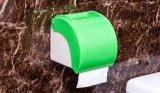 Small di plastica Toilet Paper Holder per Hotel/Home/Hospital (KW-891)