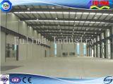 Almacén de la estructura de acero (FLM-013)