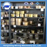 Los equipos de perforación rotativa, máquina de perforación de pozos de agua (HW-160)