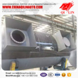 Tanque Subterraneo de Doble Capa para Depósito de Queroseno/gasolina/ Gas Licuado Petróleo