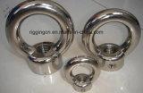 Горячие Продажа Полированной Нержавеющей Стали Такелаж Болт DIN Глаз 580 для Морской Аксессуары Машина с Плеча