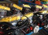 Hydraulikpumpe-Speicherauszug-Schlussteil-einzelner wirkend 10 Quart Gleichstrom-12V
