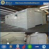 Гараж гаража рамки гаража гаража автомобиля гальванизированный шатром (BYCG051608)