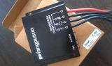 3A 7A 10A IP68 Weatherproof 12V 24V Intelligent picovolte Panel Solar Energy Battery Charging Controllers 12V/24V avec du CE RoHS