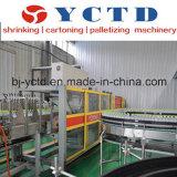 Machine de pellicule d'emballage de PE de l'eau minérale (YCTD-YCBS130)