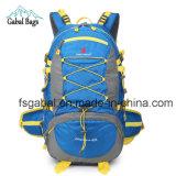 Hot vendre bon marché en nylon léger sac à dos de randonnée de Voyage Sac de sport