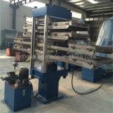 Het rubber het Vormen van de Tegel Recycling van de Band van de Machine