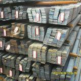 51CRV4 Перекатываться плоские стальные стержни для погрузчиков пластинчатые пружины