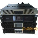 Fp10000q de Versterker van Subwoofer van de PA, Sanway 4 Kanaal 2 Ohms van Stabiele AudioAmplifer