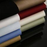 Pelle molle del commercio all'ingrosso 100% di modo di bambù delle lenzuola