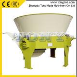 TPX3000 haute efficacité de la machine de broyage de paille