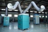 Schweißens-Dampf-Sammler mit zwei Armen (Luftstrom 4000m3/h)