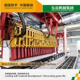 Bloco de AAC que faz a linha de produção do bloco de Machine/AAC
