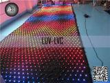 Hot Sale P9cm zacht LED-videogordijn