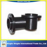 自動車部品のための黒い陽極酸化CNCの機械化の部品