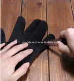 Военная полиция колет перчатки безопасности PE Kevlar/доказательства