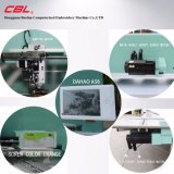 홈을%s SGS 고속 중국제 셔츠 Cbl 자수 기계