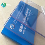 Hing Impact Super Clear 5.0mm Transparent PVC Sheet