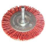 Cepillo de alambre de nylon
