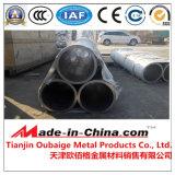 Aluminiumgefäß mit Arten der Oberflächenbehandlung