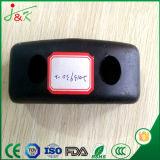 A borracha superior protege amortecedores para a absorção da proteção e de choque