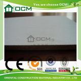 Panneau étanche à l'humidité de MgO d'isolation saine avec le certificat de la CE