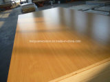 1220 * 2440mm Raw MDF (Llanura MDF) para Muebles