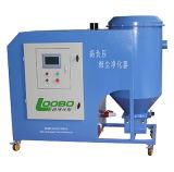 Weldng多重端末のための産業溶接発煙の抽出器そして集じん器