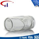 240ml de klassieke Container van het Glas voor Jam (CHJ8061)