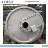 2800-6600 la basura médica al petróleo recicla la contaminación cero de la máquina