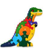 Haut de la qualité de conception OEM pour les enfants's Puzzle