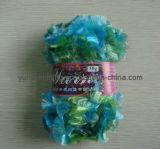 Het Garen van de Veer van de polyester (FPA2-15)