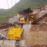Quartz/Riverstone /Cobbel Stone Production Line 50-500t/H