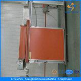 Stanza raffreddata e stanza di Frozen con Dual Temperatur Storage