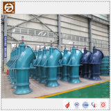 mini pompa hydráulica del flujo axial 800zl
