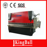 CNC de Hydraulische Rem van de Pers (WC67K), de Hydraulische Machine Wc67k Nc van de Rem van de Pers