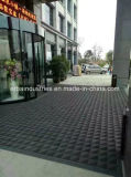 Stuoia di portello modulare dell'entrata di alluminio di griglia