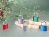 Cadeado de ferro colorido, cadeado de ferro (AL-20-63)