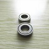 Cuscinetto di gomma chiaro supplementare del Asahi Ss6800-2RS del cuscinetto a sfere dell'acciaio inossidabile