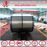 La qualité a galvanisé la bobine en acier