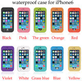 """iPhone 2015 новое аргументы за Arrival Waterproof Hard 6 4.7 """""""