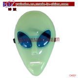 Costumi di carnevale di Halloween della mascherina del partito del regalo di affari dell'agente del mercato di Yiwu (C4002)