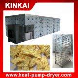 Equipo de secado industrial para horno de deshidratación de frutas y vegetales