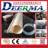 Tubo del PVC che fa la riga del tubo della macchina/PVC