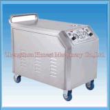 高く効率的で新しい移動式蒸気車の洗濯機