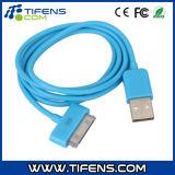 1 м кабель передачи данных USB для iPhone 4/4s/iPad 1/2/3/iPod Touch 4