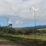 Residential를 위한 Grid Wind Power 2000W Generator 떨어져