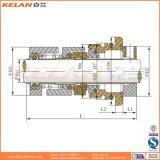 LC多段式ポンプ機械シール(KLLC)