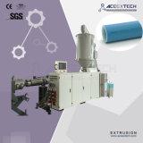 Macchina di plastica dell'espulsione del tubo del tubo Plant/HDPE
